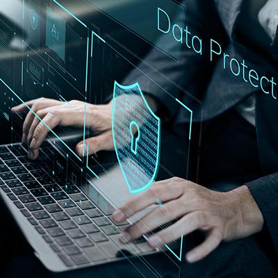 自社製ソフトなどの情報漏洩などに対するセキュリティ面も安心